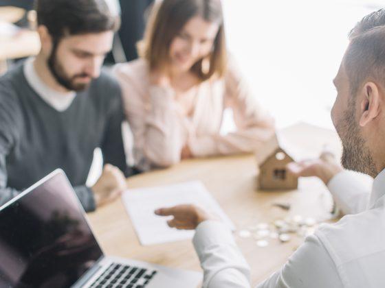 Как получить кредит без затраты времени и денег